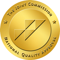 The Joint Commission Approval Seal – Freeman Recovery Center